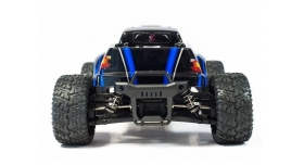 Радиоуправляемый монстр Remo Hobby SMAX Brushless 4WD 2.4G 1/16 RTR 5