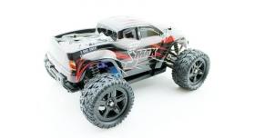 Радиоуправляемый монстр Remo Hobby SMAX Brushless 4WD 2.4G 1/16 RTR 9