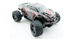 Радиоуправляемый монстр Remo Hobby SMAX Brushless 4WD 2.4G 1/16 RTR 10