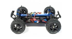 Радиоуправляемый монстр Remo Hobby SMAX Brushless 4WD 2.4G 1/16 RTR 12