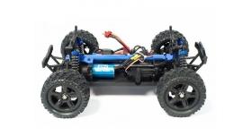 Радиоуправляемый монстр Remo Hobby SMAX Brushless 4WD 2.4G 1/16 RTR 13
