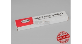 Щипцы для пулелеек и картечниц LEE Bullet Mold Handles