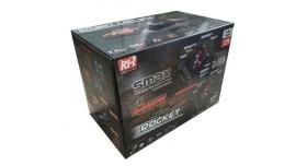 Радиоуправляемый монстр Remo Hobby SMAX Brushless 4WD 2.4G 1/16 RTR 15