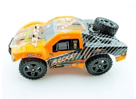 Радиоуправляемый шорт-корс Remo Hobby Rocket Brushless 4WD 2.4G 1/16 RTR 1