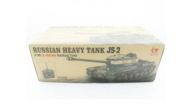 Р/У танк Taigen 1/16 ИС-2 модель 1944, СССР, зеленый, 2.4G 13