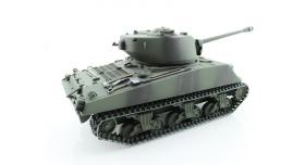 Р/У танк Torro Sherman M4A3 76mm, 1/16 2.4G, ВВ-пушка, деревянная коробка 4