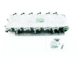 Металлическое шасси для танка ИС-2 1