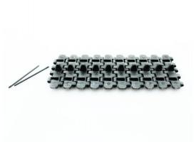 Запасные траки гусениц для танка КВ-1/КВ-2, металл (10 звеньев) 1