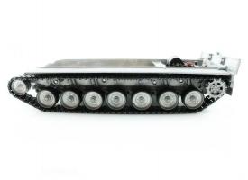 Металлическое шасси для танка Leopard 2A6 (full set type A) 1
