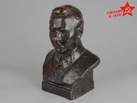 4516 Бюст «Ворошилов» 1937 года