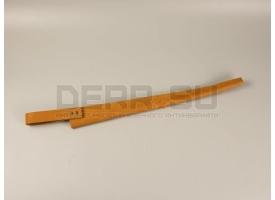 Ножны для игольчатого штыка винтовки Мосина