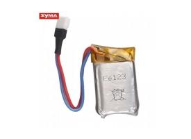 Аккумулятор Li-Po 250mAh, 3,7V для Syma X11/X11C