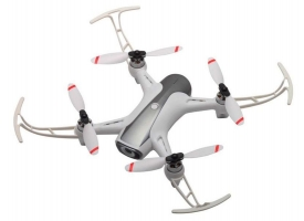 Р/У квадрокоптер Syma W1 brushless с FPV трансляцией Wi-Fi, барометр, GPS, 6-AXIS, 2.4G RTF 1