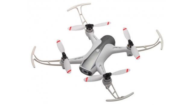 Р/У квадрокоптер Syma W1 brushless с FPV трансляцией Wi-Fi, барометр, GPS, 6-AXIS, 2.4G RTF 2