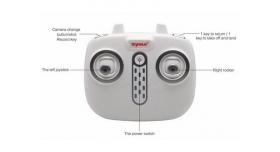 Р/У квадрокоптер Syma W1 brushless с FPV трансляцией Wi-Fi, барометр, GPS, 6-AXIS, 2.4G RTF 13