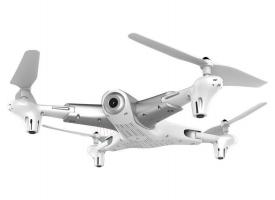Р/У квадрокоптер Syma Z3 с FPV трансляцией Wi-Fi, барометр, 6-AXIS 2.4G RTF 1