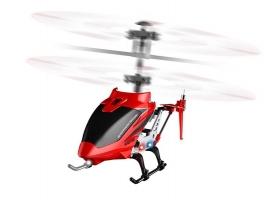 Р/У вертолет Syma S107H, барометр 2.4G RTF