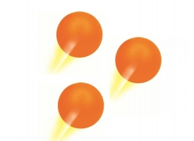 Мягкие пульки для Робота-паука Keye Toys Space Warrior