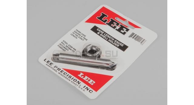 Инструмент для подрезки гильз LEE