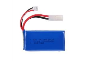 Аккумуляторная батарея Li-Po 7.4V 1500mAh для катера Feilun FT016