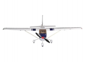 Р/У самолет Top RC Cessna 182 400 class синяя 965мм 2.4G 4-ch LiPo RTF 1