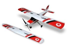 Р/У самолет Top RC Blazer 1280мм/1200мм (2 крыла) PNP