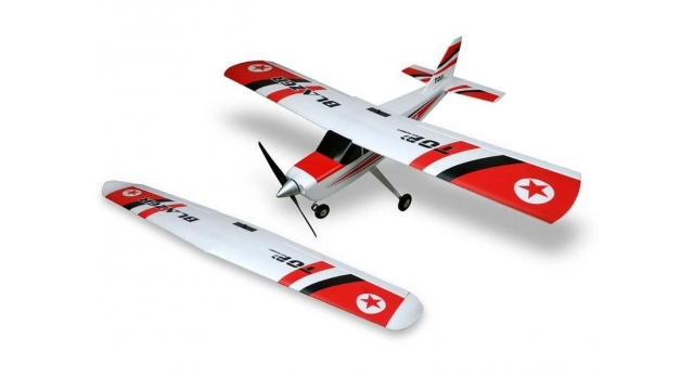 Р/У самолет Top RC Blazer 1280мм/1200мм (2 крыла) PNP 1