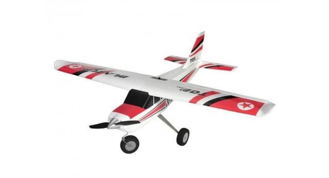 Р/У самолет Top RC Blazer 1280мм/1200мм (2 крыла) PNP 6