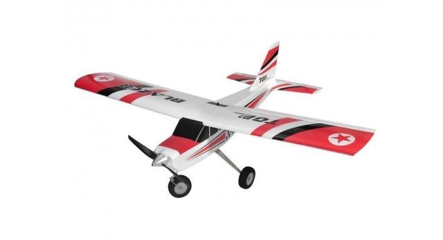 Р/У самолет Top RC Blazer 1280мм/1200мм (2 крыла) PNP 7