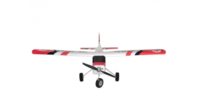 Р/У самолет Top RC Blazer 1280мм/1200мм (2 крыла) PNP 8