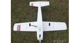 Р/У самолет Top RC Blazer 1280мм/1200мм (2 крыла) PNP 10