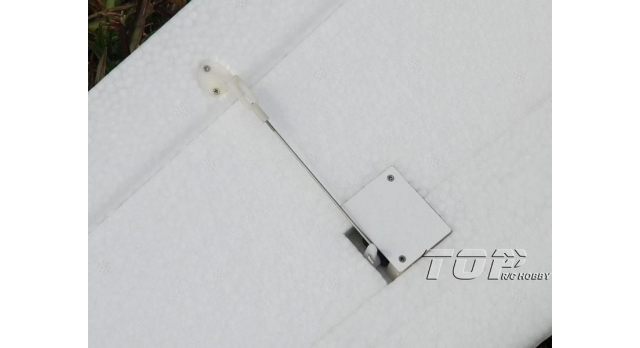 Р/У самолет Top RC Blazer 1280мм/1200мм (2 крыла) PNP 11