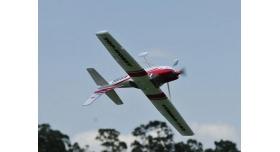 Р/У самолет Top RC Cessna 182 400 class синяя 965мм PNP 7