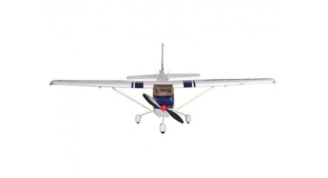 Р/У самолет Top RC Cessna 182 400 class синяя 965мм PNP 8