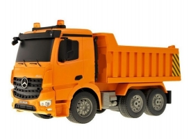 Р/У самосвал Double Eagle Mercedes-Benz Arocs 1:20