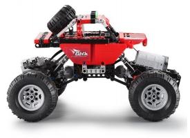 Р/У конструктор CADA deTech Off-Road Crawler (489 деталей) 1