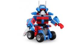 Конструктор CaDA Робот OPTIMUS (251 деталь) 2