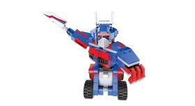 Конструктор CaDA Робот OPTIMUS (251 деталь) 5
