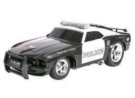 Р/У машина He Tai Toys Полиция 70599BP 1/16 +акб