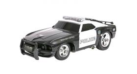 Р/У машина He Tai Toys Полиция 70599BP 1/16 +акб 1