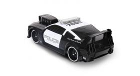 Р/У машина He Tai Toys Полиция 70599P 1/16 на батарейках 2