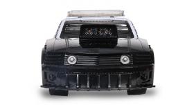 Р/У машина He Tai Toys Полиция 70599P 1/16 на батарейках 3