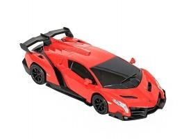 Машина MSZ Lamborghini Veneno 68421 1/32, сенсор (заправь и поехали)