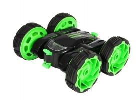 Р/У машинка-перевертыш Meiqibao 5588-609 Crawling Stunt четырехколесная, акб