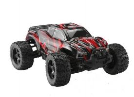 Радиоуправляемый монстр Remo Hobby MMAX Brushless 4WD 2.4G 1/10 RTR