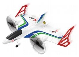 Р/У самолет XK Innovation X420 420мм 3D EPP 2.4G 6-ch LiPo Gyro RTF