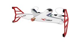 Р/У самолет XK Innovation X420 420мм 3D EPP 2.4G 6-ch LiPo Gyro RTF 3