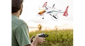 Р/У самолет XK Innovation X420 420мм 3D EPP 2.4G 6-ch LiPo Gyro RTF 7