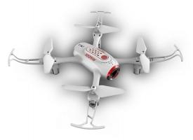 Р/У квадрокоптер Syma X22SW с FPV трансляцией Wi-Fi, 2.4G 6-AXIS  RTF