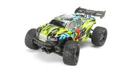 Радиоуправляемая трагги Remo Hobby S EVO-R 4WD 2.4G 1/16 RTR 1